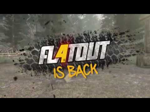 Trailer de FlatOut 4: Total Insanity