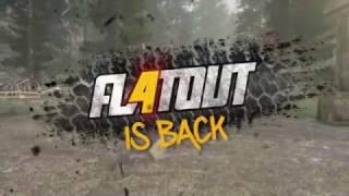 videó Flatout 4: Total Insanity