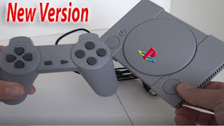New Model Playstation 1 Classic Mini From China... The Invasion !