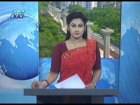কমলাপুল রেল স্টেশনের খবর জানাচ্ছেন সাইদুল ইসলাম | ETV News