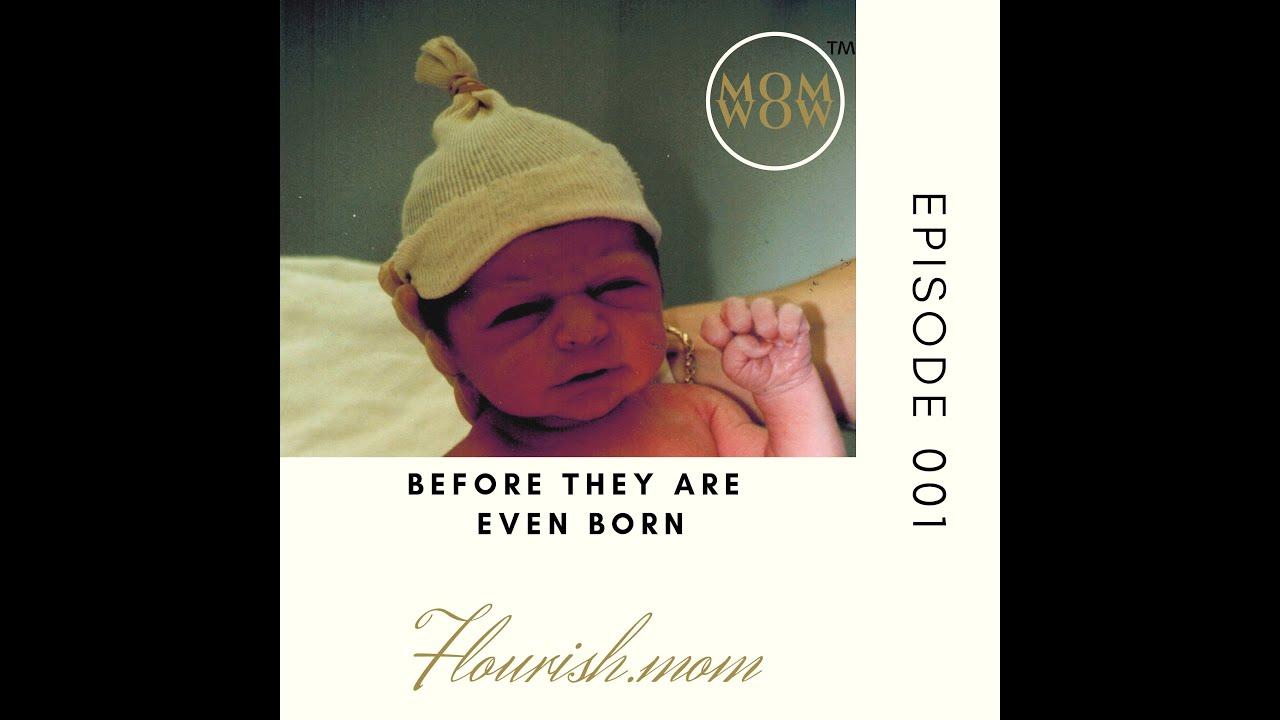 Before Birth