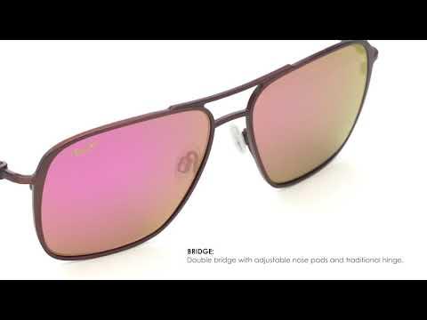 7fafe49d61ef1 Maui Jim - Beaches Polarized Sunglasses - Military   Gov t Discounts ...