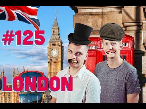 LONDON   Päikesejänkud #125