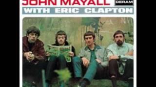 John Mayall - Hideaway