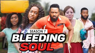 BLEEDING SOUL 7 – 2020 LATEST NIGERIAN NOLLYWOOD MOVIES