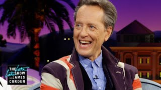 Richard E. Grant's 'Spice World' Role Paid Big Dividends