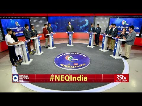 National Elections Quiz 2018 | Episode – 04
