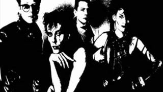 Bauhaus: 'Spy In The Cab'