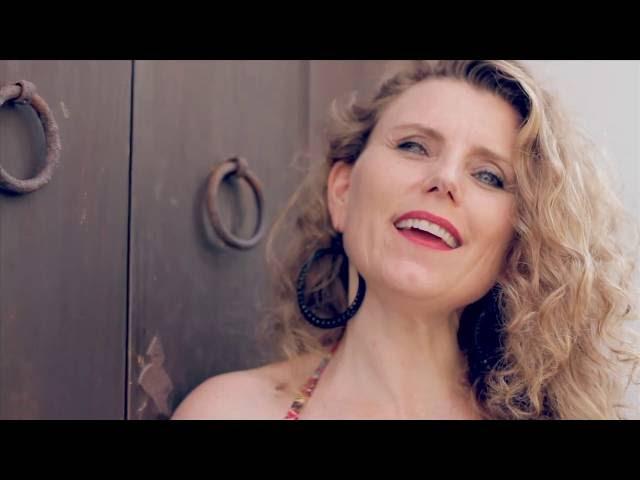 Hanne Tveter – SUMMERTIME (bulerí-jazz)