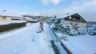 Snow fpv