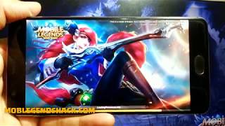mobile legends hack - free diamonds (ios or android) 2018