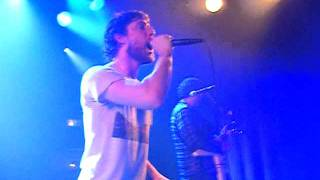 Dance Gavin Dance - Blue Dream (Live)