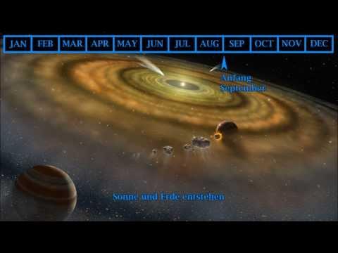Die kosmische Eintagsfliege - Geschichte unseres Universums
