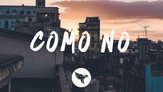 Akon - Como No (Letra / Lyrics) ft. Becky G