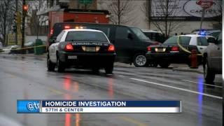 25-year-old Milwaukee man shot, killed sitting in vehicle