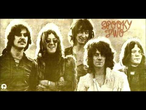 Spooky tooth - Sunshine help me [No church in the wild]