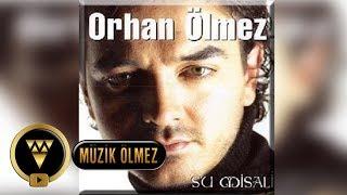 Orhan Ölmez - İzleri Siliyorum - Official Audio