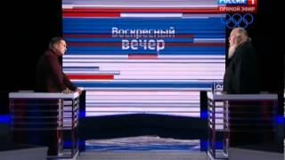 Воскресный вечер Протоиерей Дмитрий Смирнов