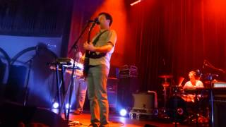 Dismemberment Plan - Do The Standing Still (Live 12/7/2013)