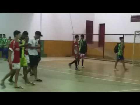 Alto Rio Novo ES futsal