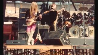 Judas Priest - San Antonio 1977 (Full Concert)