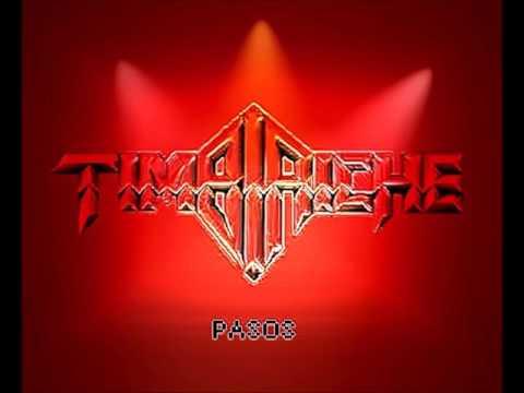 Timbiriche - Pasos (version larga)