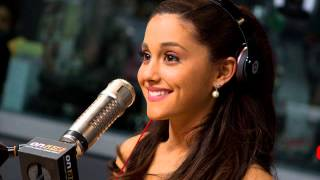 Ariana Grande   Too Close Audio