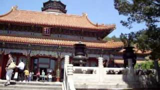 Video : China : Glimpses of the Summer Palace, Beijing 北京