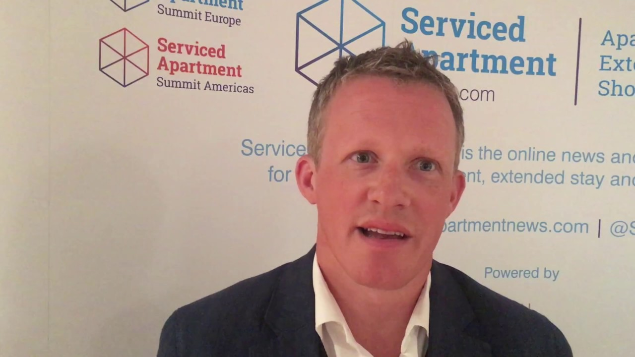 SASEU17 interviews: James Fry, Base Nyon