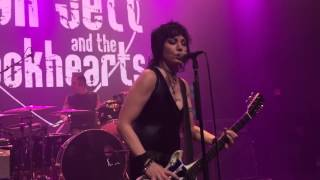 Joan Jett and the Blackhearts - Different