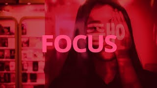 Bazzi   Focus Feat. 21 Savage  Lyrics