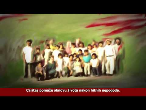 Caritas, Jedna obitelj, nula siromaštva