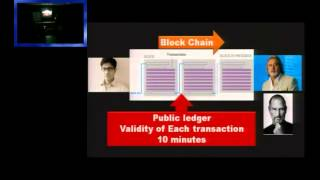 L3/P8: Bitcoins- mechanism, money laundering, RBI's stand