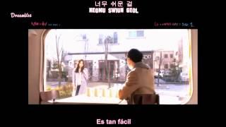 Loco & Yuju (GFRIEND) – Spring Is Gone By Chance -  [Sub Español Rom-Han] [MV]