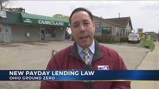 New Payday Loan Law Goes Into Effect, What You Need To Know