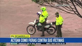 Gavilleros: así opera tenebrosa banda en el Bronx que roba a conductores