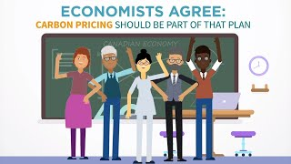 3 Carbon Pricing Myths