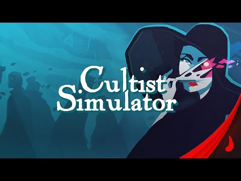 Cultist Simulator wideo