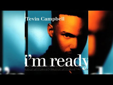 Tevin Campbell - I'm Ready (Official Audio)