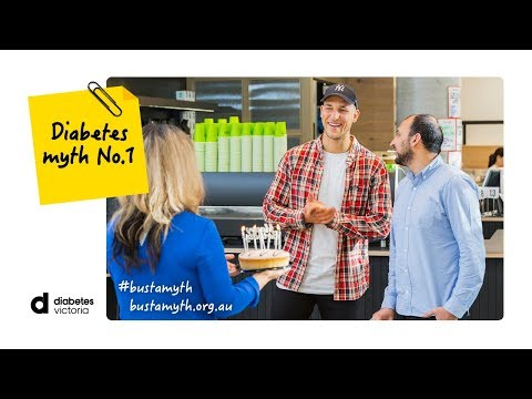 Diabetes mellitus Typ 2 Gymnastik