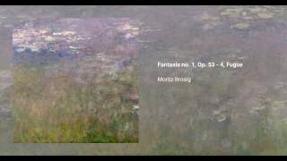 Fantasia no. 1, Op. 53