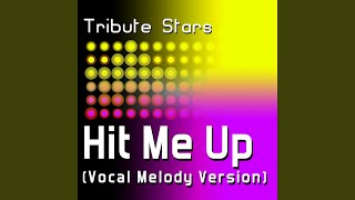 Danny Fernandes feat. Josh Ramsay & Belly - Hit Me Up (Vocal Melody Version)