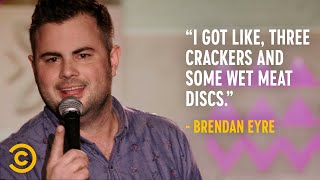 Are Lunchables Really Lunch? - Brendan Eyre