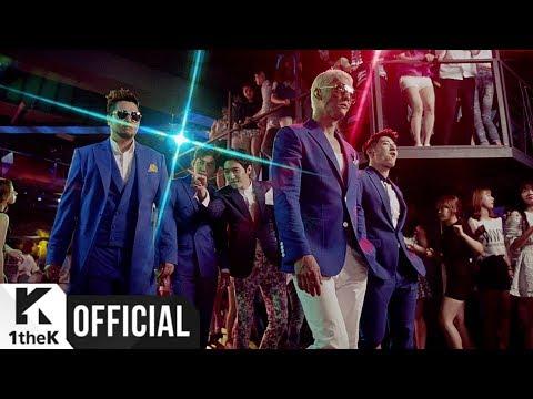 [MV] god _ Saturday Night (видео)