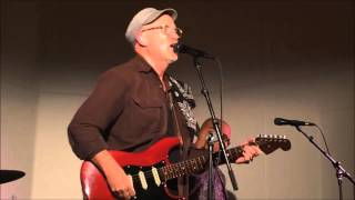 Whenever You're On My Mind - Marshall Crenshaw 10-10-15