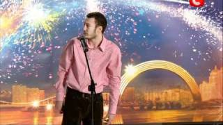 Украина имеет талант Максим Доши (возвращение!)