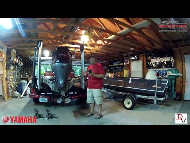 Tips 'N Tricks 92: Boat Set-up Tips for Maximum Fuel Economy