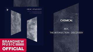 BDC 'CHEMICAL' OFFICIAL AUDIO