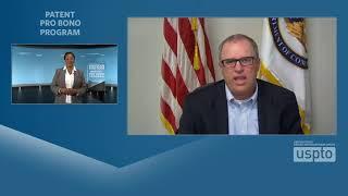 Program administrator: Patent Pro Bono Program