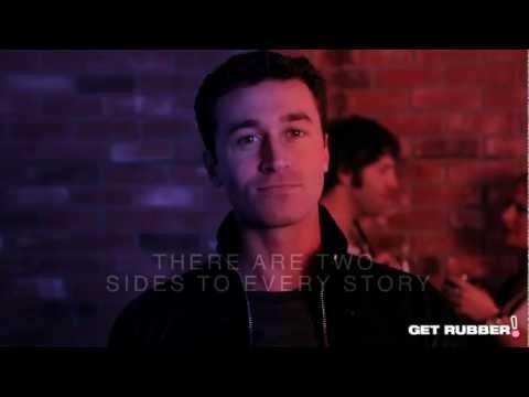 Get Rubber! PSA (Short Version)